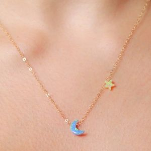 Neverland Necklace